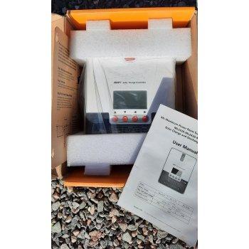 FYND - SRNE SR-ML2430 MPPT Regulator 30A