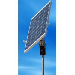 Dubbla energimängden med solföljaren Sunaimer SA-1