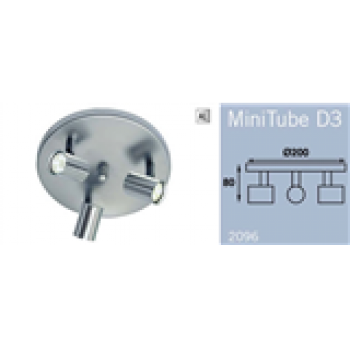 Taklampa Mini Tube LED