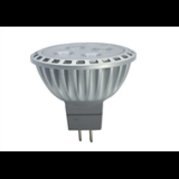 LED-lampa MR16