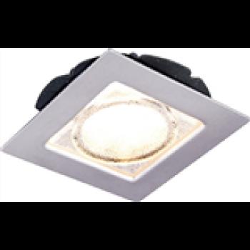 LED spotlight Vega 48 Square