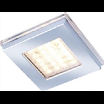 LED spotlight Frilight  Square 50
