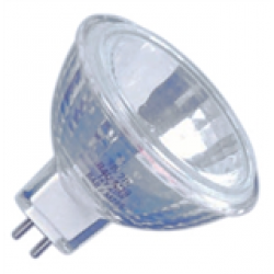 Halogenlampa MR8.  5W.