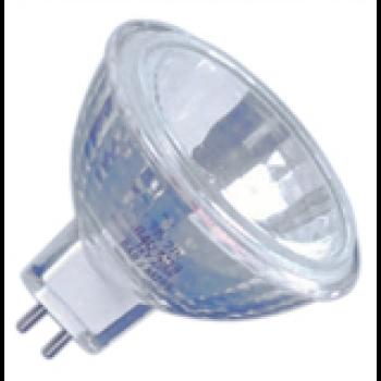 Halogenlampa MR8.  10W.