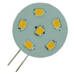 6 SMD LED G4 side