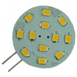 12 SMD LED G4 side