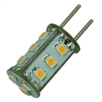 15 SMD LED G4