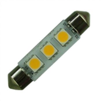 3 SMD LED SV8,5 mm
