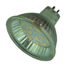 15 LED MR 16
