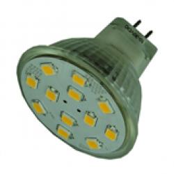 8 LED MR 11