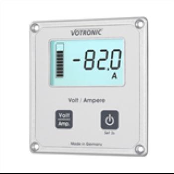 Amperemeter LCD