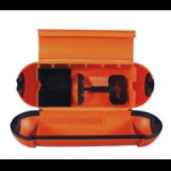 Skarvbox vattentät