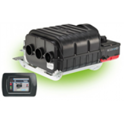 Gasgenerator ECO Energy