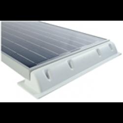 Monteringsspoiler till 55W solpaneler Solara