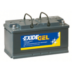 TUDOR EXIDE EQUIPMENT GEL ES900
