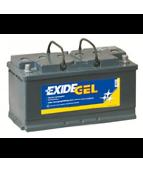 TUDOR EXIDE EQUIPMENT GEL ES900