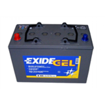 TUDOR EXIDE EQUIPMENT GEL ES950