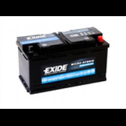 TUDOR EXIDE AGM FLATPLATE EK 920