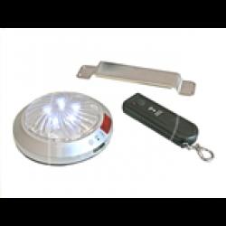 C-LED lampa