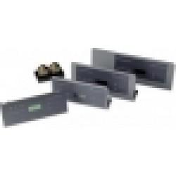 GMDSS frontpanel för Mass 24/75, 24/100 och 24 / 100-3ph