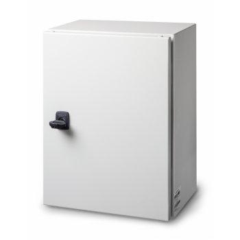 Överför systemet med mjukstart 6 kW