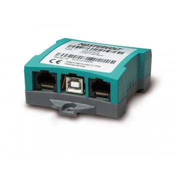 MasterBus USB-gränssnitt