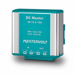 DC master 24 / 12-6A