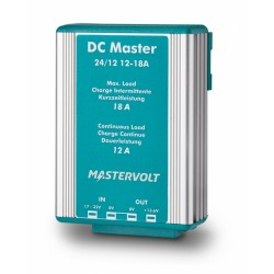 DC master 24 / 12-12A