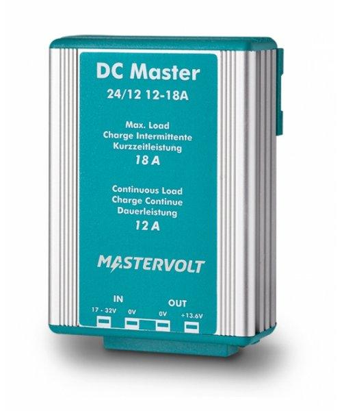 DC master 24 / 12-12A