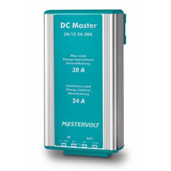 DC master 24 / 12-24A