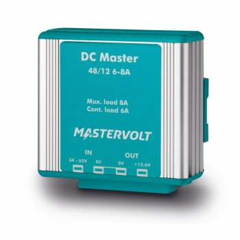 DC master 48 / 12-6A