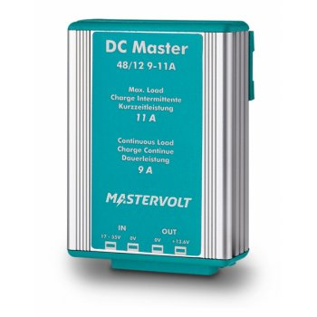 DC master 48 / 12-9A