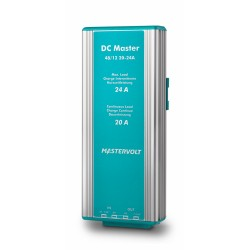 DC master 48 / 12-20A