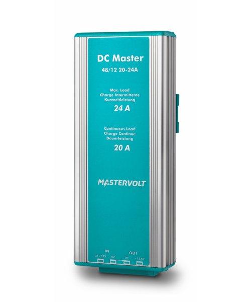 DC master 48 / 12-20A