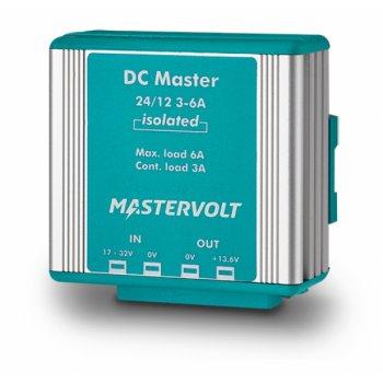DC master 24 / 12-3A (isolerad)