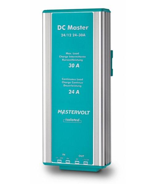 DC master 24 / 12-24A (isolerad)