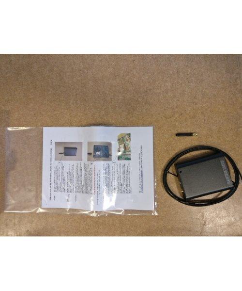 Safire 3800A SVART 12V Dieselkamin med GSM-styrning