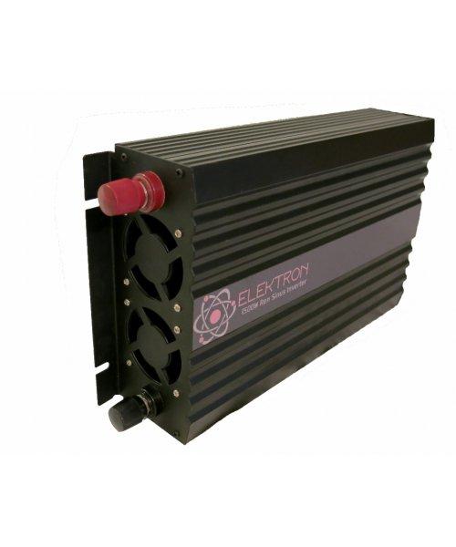 Elektron Inverter 12VDC/230VAC 2000W