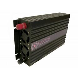 Elektron Inverter 24VDC/230VAC 1500W