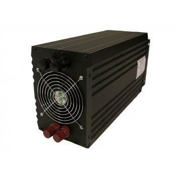 Elektron Inverter 24VDC/230VAC 3000W