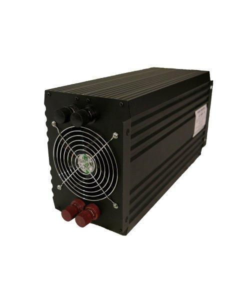 Elektron Inverter 24VDC/230VAC 4000W