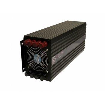 Elektron Inverter 24VDC/230VAC 6000W