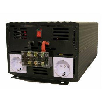 Elektron Inverter 12VDC/230VAC 3000W