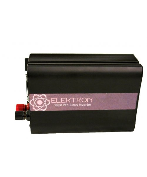 Elektron Inverter 12VDC/230VAC 500W