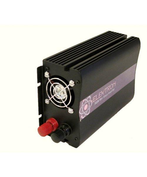 Elektron Inverter 12VDC/230VAC 300W