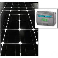 Solcellspaket 310W inklusive MPPT Regulator 25A