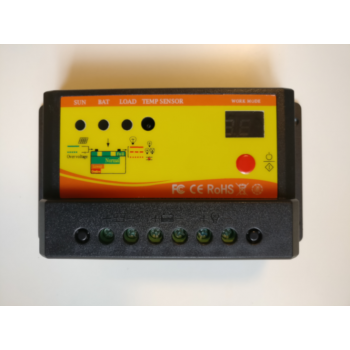 PWM Regulator 10A