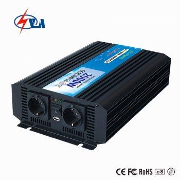 Nova Inverter 12VDC/220VAC 2000W