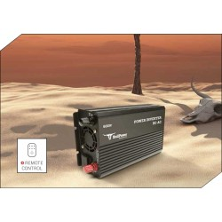 BullPower Inverter 12VDC/230VAC 1000W