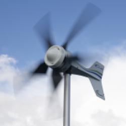 Leading Edge LE-450 Wind Turbine